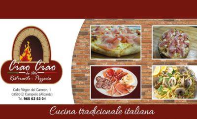 Pizzeria Ciao Ciao